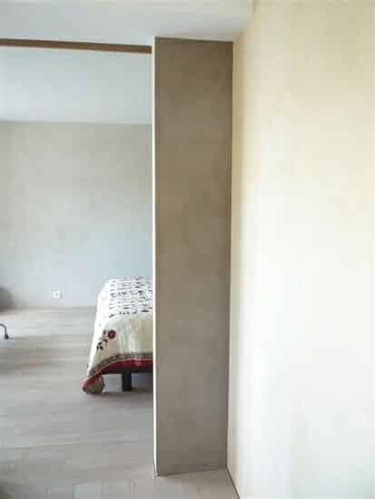 Solene Delahousse - Une maison en Bretagne toute à la chaux - les chambres 01