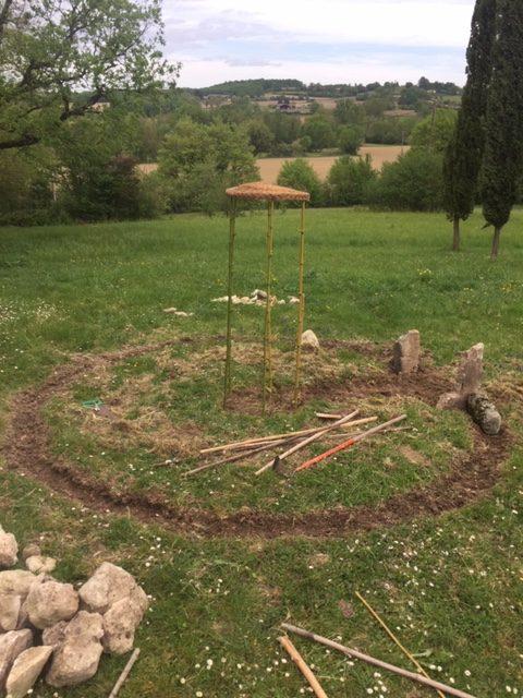 Land lot - Soil
